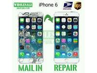 Repair Any Broken mobile phone laptop screens