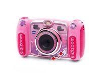 VTEC Kidizoom Duo digital camera/video recorder