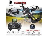 iDrone i4s 2.4Ghz RC Drone Quadcopter camera
