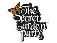 4 Secret Garden Party Adult Full Weekend 2016 Tickets