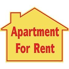 Apartment to rent