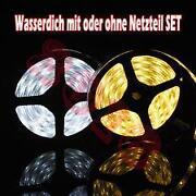 LED Leiste Warmweiss 5M