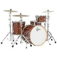 Teaching Music Lessons in Drum set, Percussion and Theory