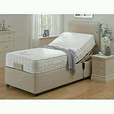 What Type Matress Is Used For An Adjustable Bed