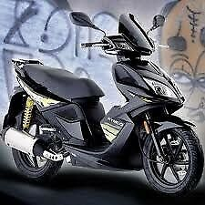 Kymco ak550 the beast is here technology at its best 2018 kymco super 8 125 fandeluxe Image collections