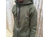 Quality unisex Croire designer hoodie
