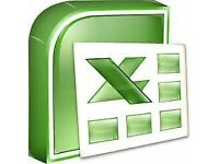 EXCEL One-to-One or ONLINE LESSONS and TRAINING, ALL Interviews Material, Exercises, Brainteasers