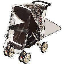 Stroller Weather Shield cover. AVAILABLE Gatineau Ottawa / Gatineau Area image 1