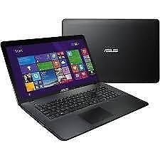 Asus X751MA Laptop