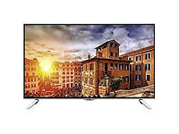 Panasonic Viera TX-40CX400B LED 40 4K Ultra HD 3D Smart TV 2160p