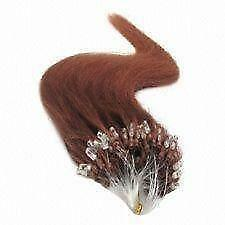 Micro bead hair extensions ebay blonde micro bead hair extensions pmusecretfo Image collections