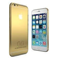 Apple iPhone 6s 16gb Unlocked, Gold - Use Any Sim Card!!!