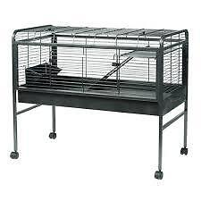 Large Cage for rabbits or other small pets