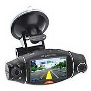 Backup Camera Mirror GPS