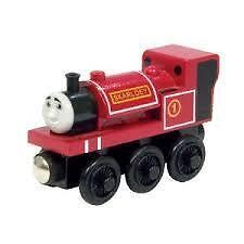 Thomas Trains (Sold as a Full Set)