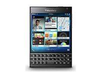 BlackBerry Passport - Unlocked