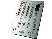 Vestax PCV-275 mixing controller