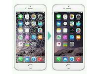 IPHONE LCD REAPIR CHEAP AND QUICK SERVICE
