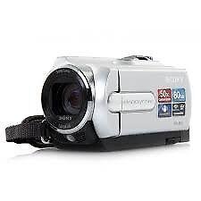 Sony Camcorder DCR-SR15E