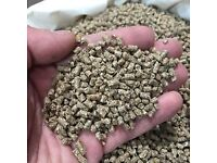 Chicken Food /Feed - Chicken Layers Pellets -15kg Balanced Nutrition for Healthy Laying Poultry Hens