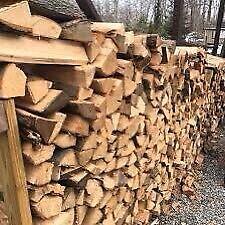 Mixed firewood