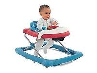 Baby unisex activity walker brand new!!!!