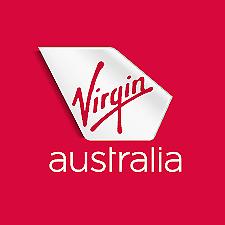 Virgin Flight Melbourne/Launceston  2nd Nov'17 23 kg luggage inc.