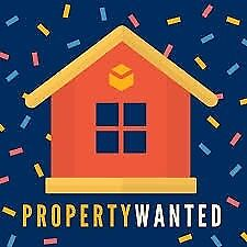 Wanted 2 bed property