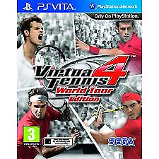 Looking for Fifa 15 & Virtua tennis 4 for ps vita