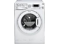 Hotpoint Ultima WDUD 9640p Front-Loading Electric Washer/Dryer - 9 kg/6 kg - White Brand New
