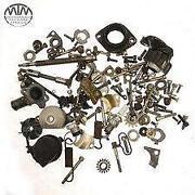 Cagiva Mito Motor