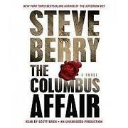 Steve Berry Audio Books