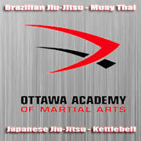 Ottawa Academy of Martial Arts membership