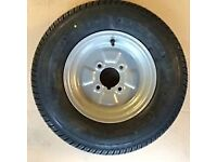 WANTED. URGENT. 10 inch TRAILER WHEEL. WITH GREASE NIPPLE CUT OUT ON MIDDLE HOLE CHECK PIC.