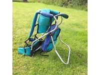 Tomy Baby Backpack carrier