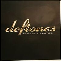 Deftones-B-Sides and Rarities cd/dvd set + much more