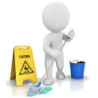 Bowns Commercial Cleaning - BEST RATES in NS!!!
