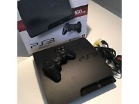 SONY PS3 MODEL CECH-2503A (BOXED)