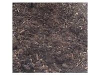 Well rotted horse manure ideal gardens/alloyments