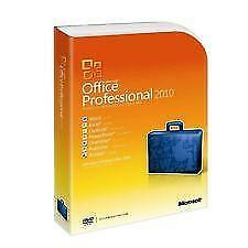 Microsoft Office 2010 Professional Plus | Download link