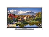 Toshiba 49L3658DB 49 Inch Full HD LED Smart TV with Freeview Play