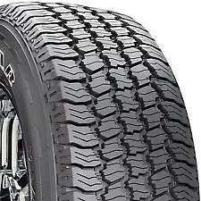 Jeep Tires and Rims - wrangler - 195/75/15