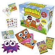 Moshi Monsters Membership