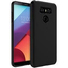 LG G6 Black 32GB UNLOCKED ( including Freedom / Chatr ) MINT 3 days old /w original box, charger, glass screen protector