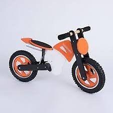 BRAND NEW Kiddimoto balance bike