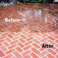 Driveway Cleaning and Sealing. Asphalt, Concrete, and more! Kitchener / Waterloo Kitchener Area image 2