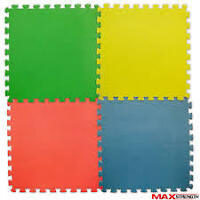 3 sets of Kids Play Foam squares