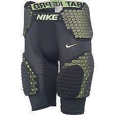 padded compression shorts athletic apparel ebay