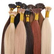 I Tip Remy Hair Extensions