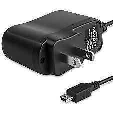 Weekly Promo!  Mobile home charger Mini USB 5pin $9.99(was$19.99)